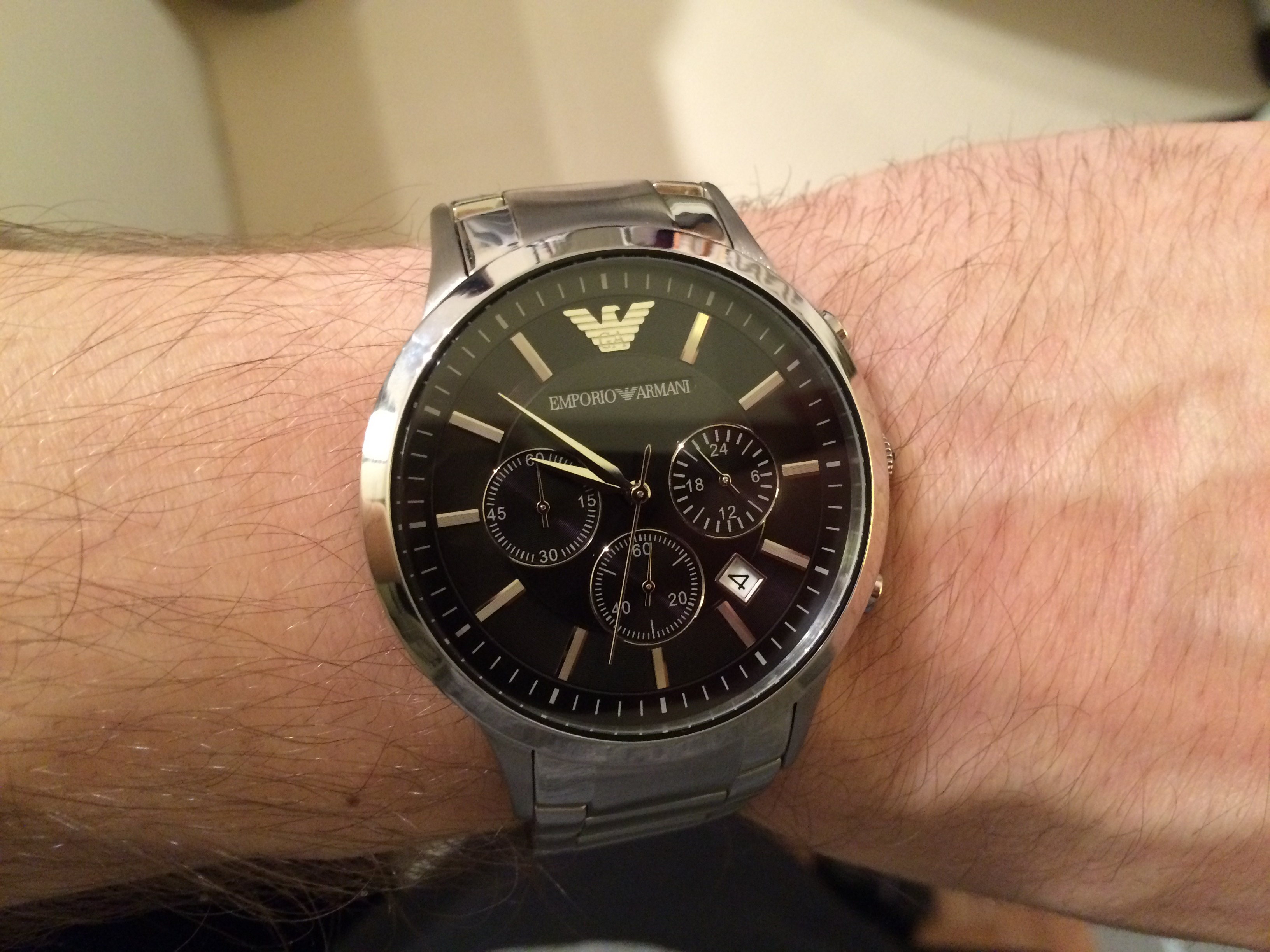 f74b7bbedcac The watch is perfect