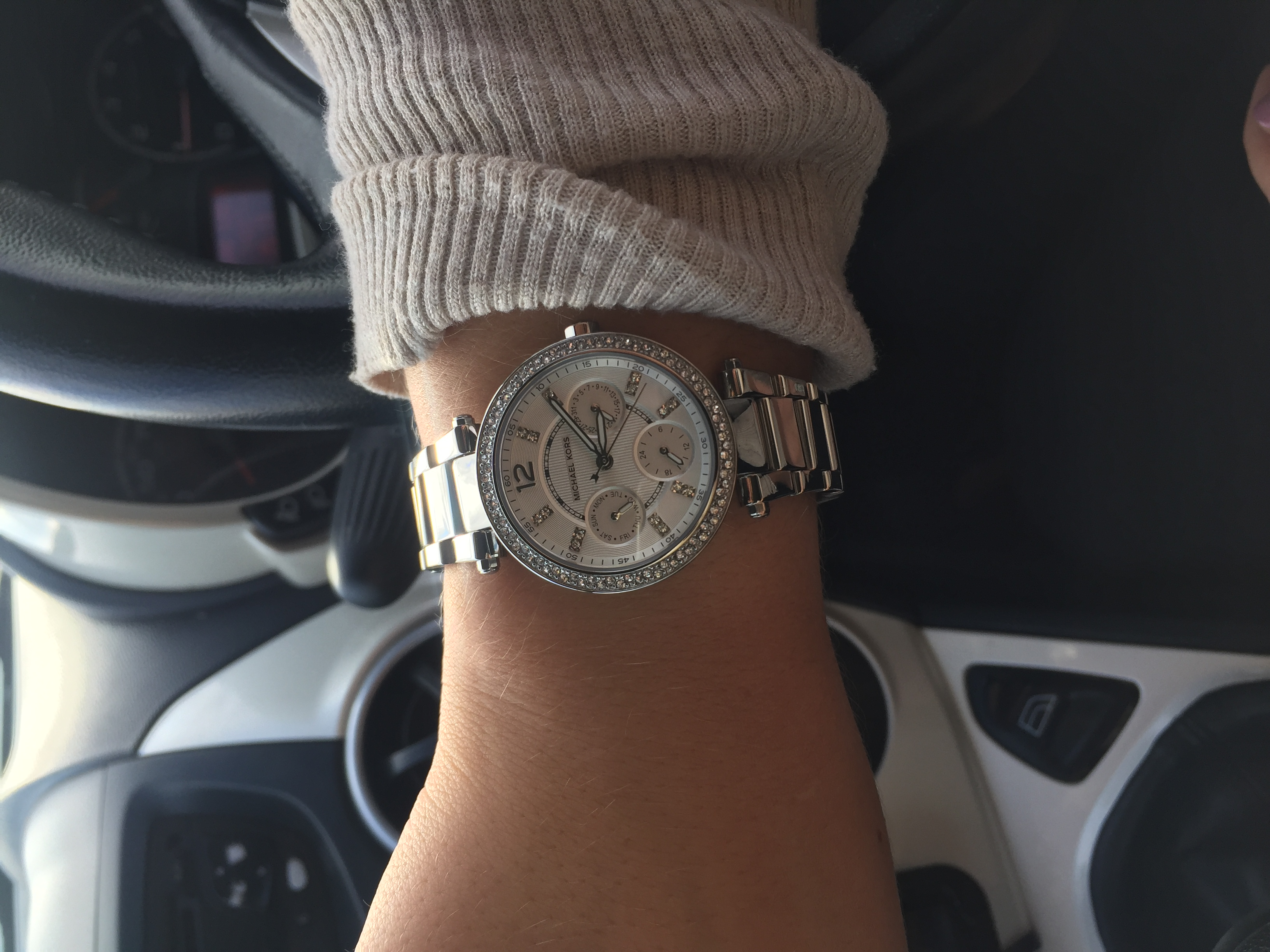 62e5a0cac4e0 I purchased this watch for my daughters 21st birthday