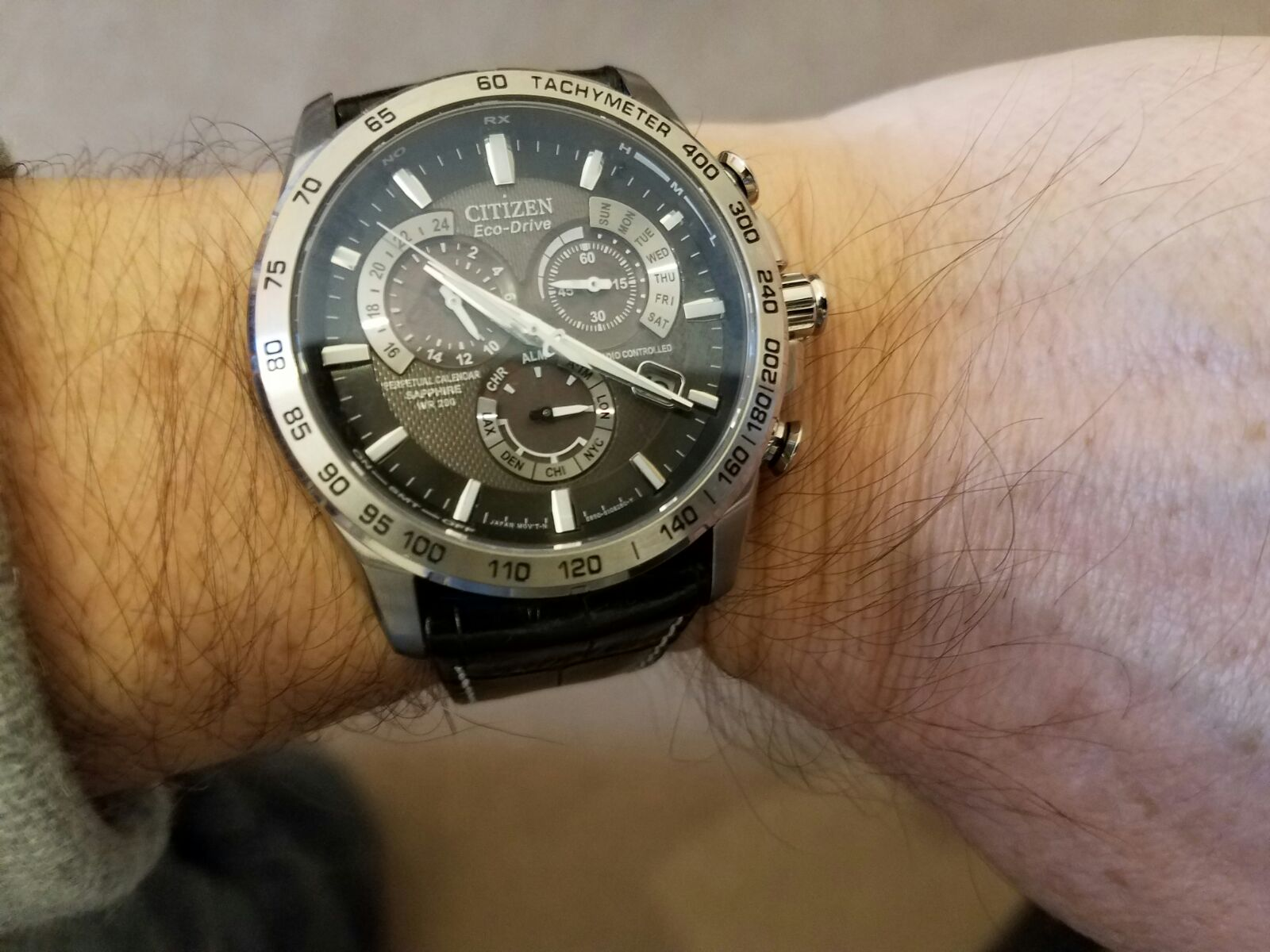 47155219d I bought this model AT4000-02E as a birthday gift for my husband a couple  of years ago. He absolutely loved it. Unfortunately, he lost this one and  we ...