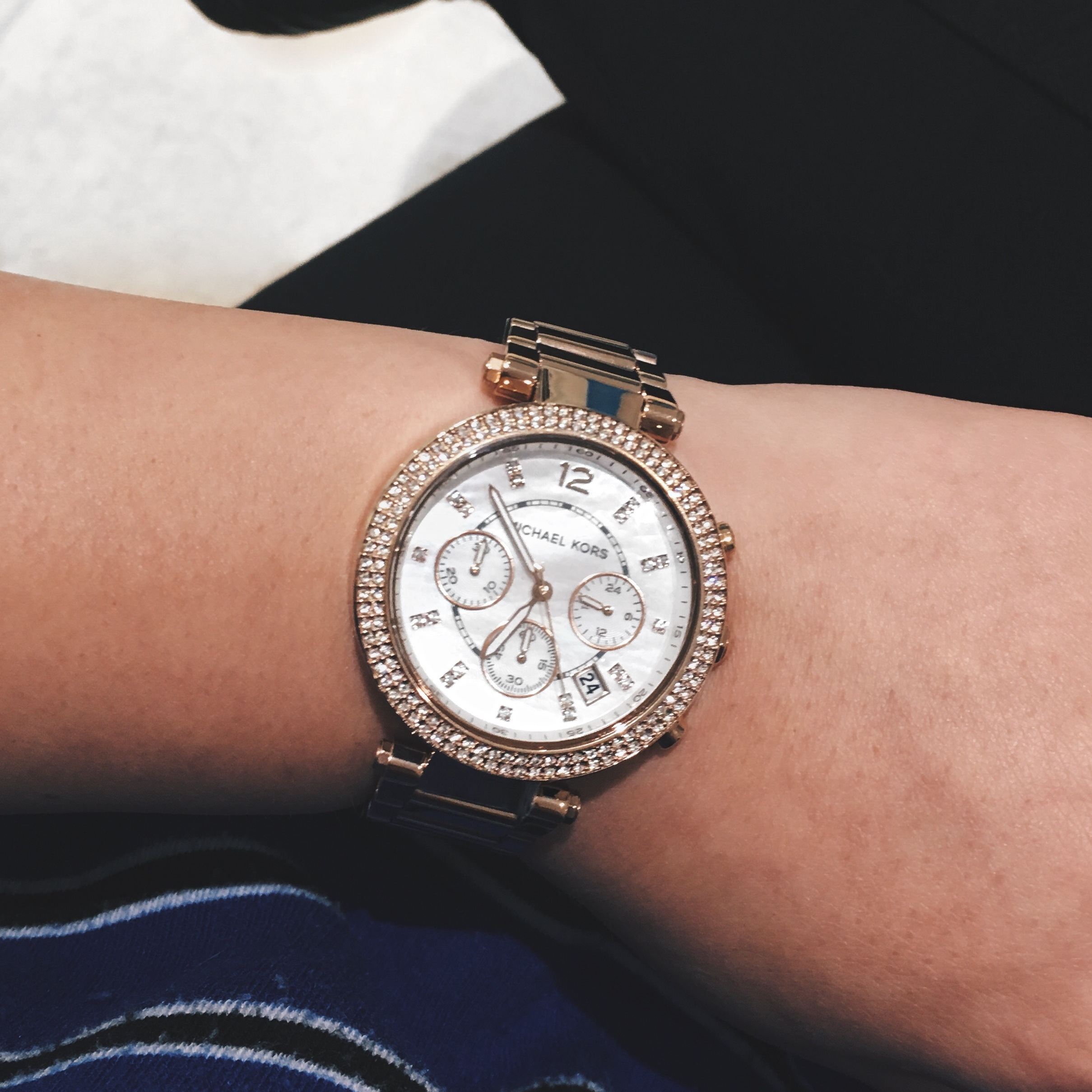 7526d36d315e This watch is gorgeous and at such a good price! When I first saw this  price