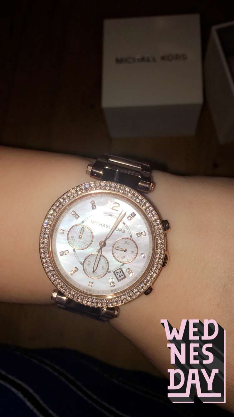 57314800ad0 This watch is gorgeous and at such a good price! When I first saw this  price