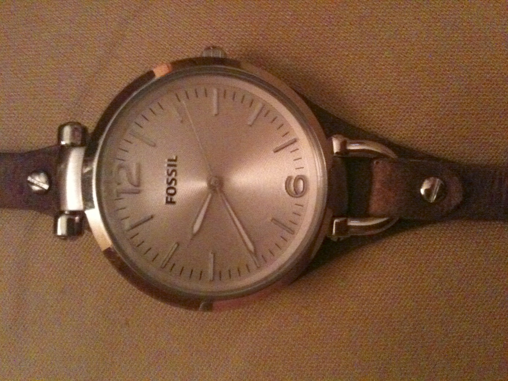 Ladies Ladies Georgia Ladies Georgia Fossil Watches3060™ Watches3060™ Fossil Fossil dtshQrC