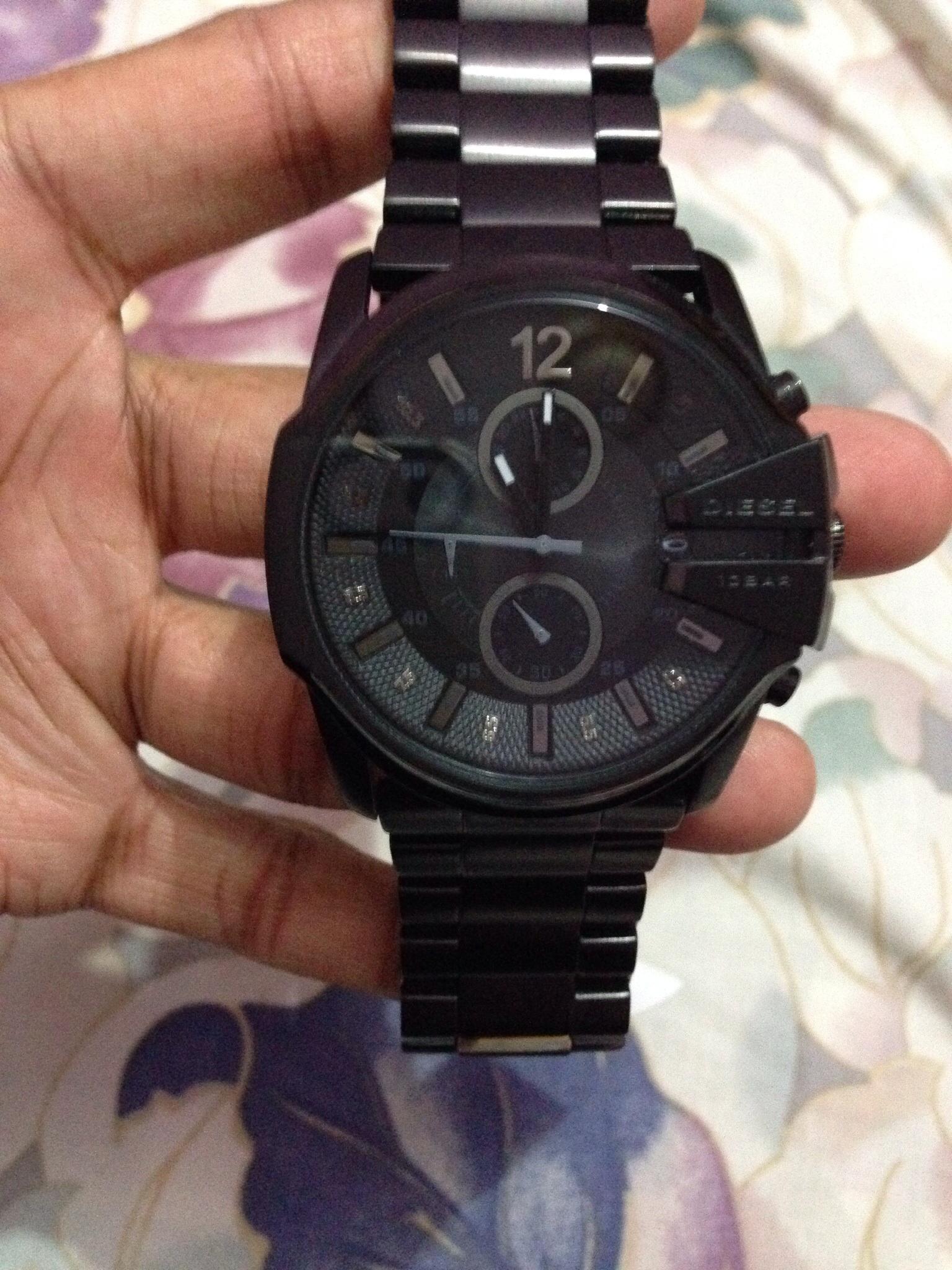 3a3fbc2ea49f Superb watch definitely looks even better on the wrist as it looks on the  website love wearing it
