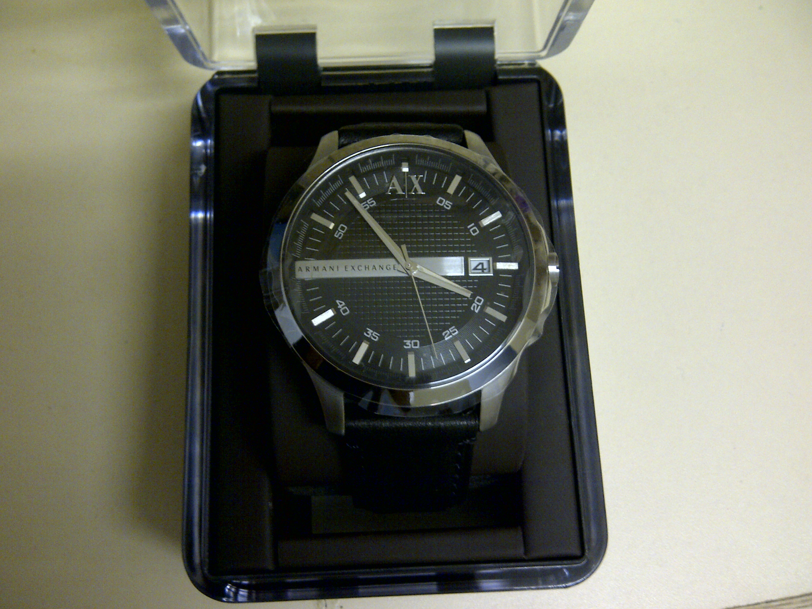 and avenger s leather originales strap main black sport the en watches les rotary men collection