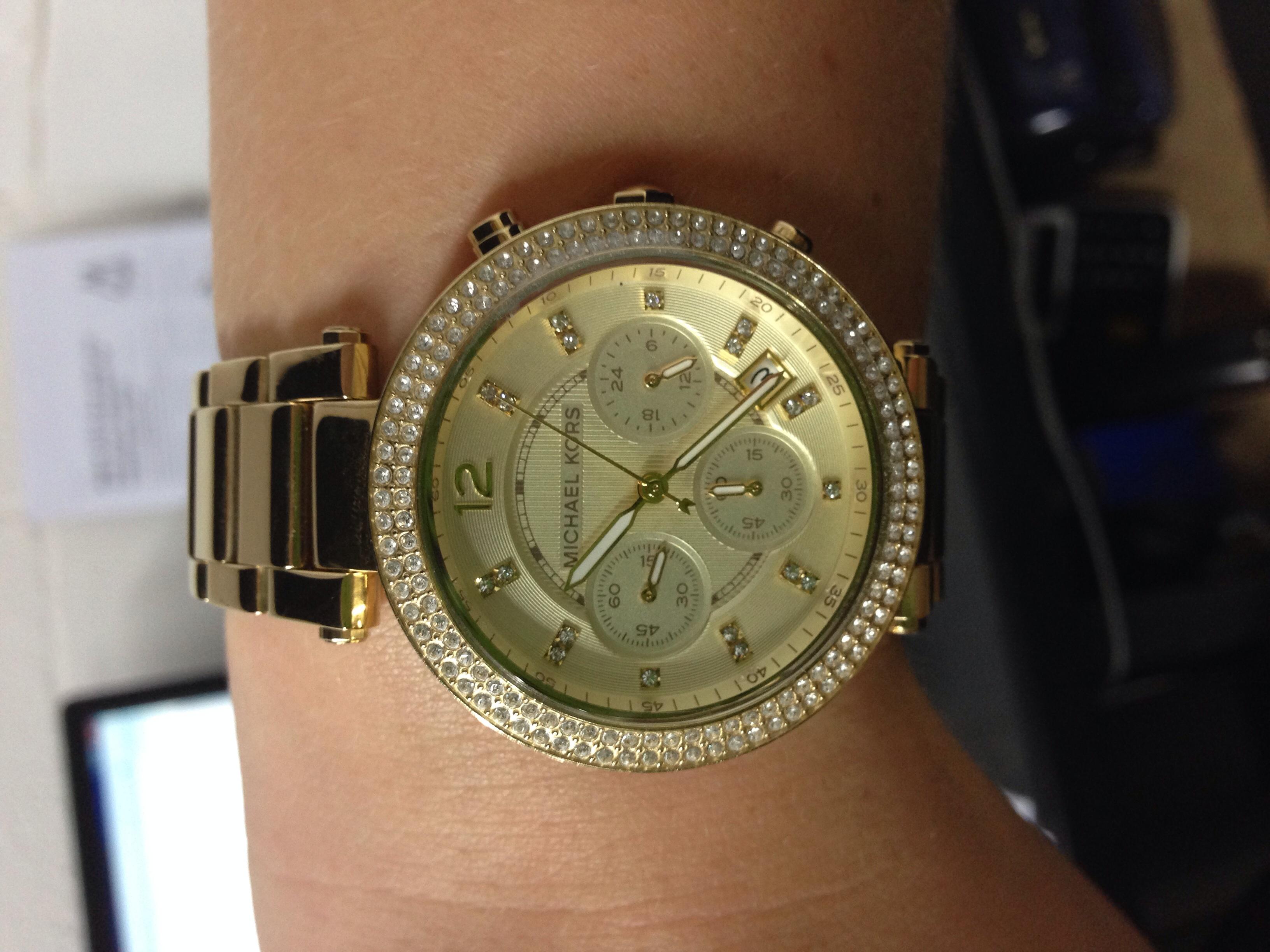 Absolutley stunning watch bae3bd6ff4f4