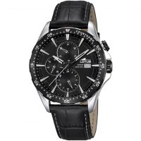 Mens Lotus Multifunction Watch