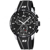 Mens Lotus Marc Marquez Chronograph Watch