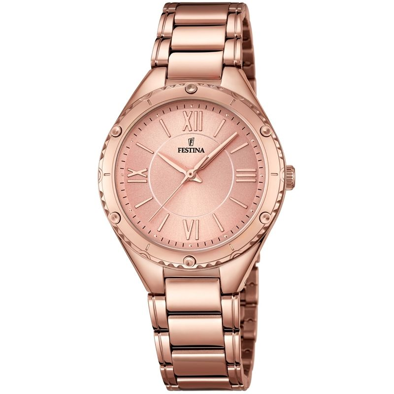 Ladies Festina Boyfriend Watch