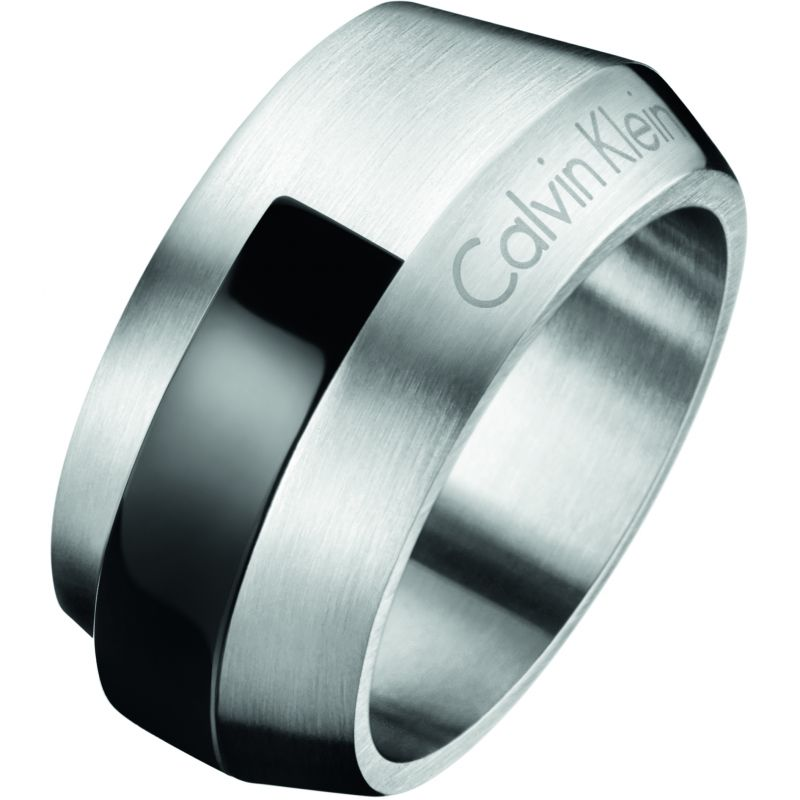 Image of Gents Bump Ring