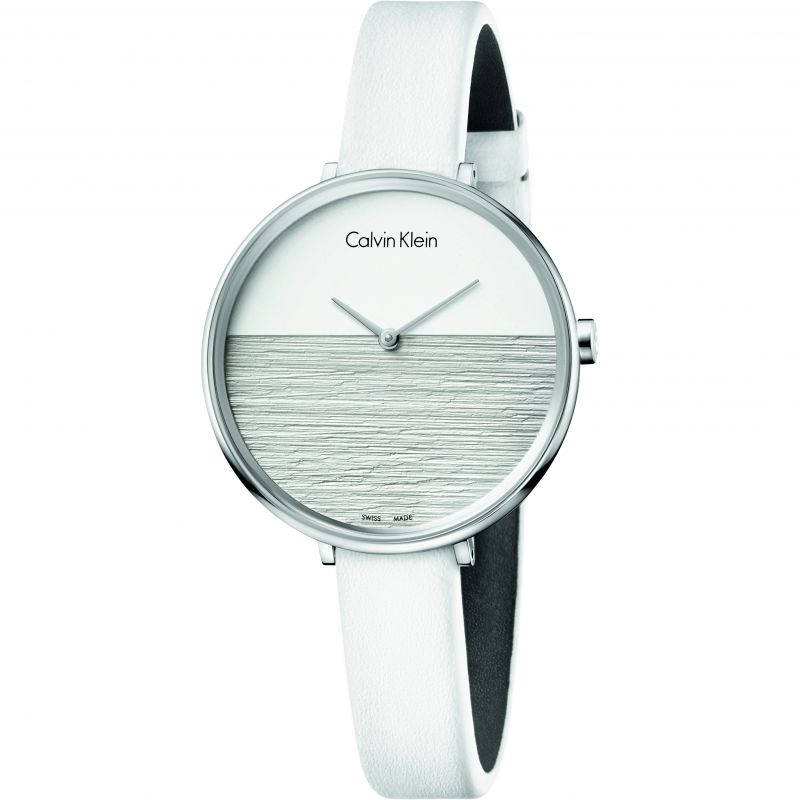 Ladies Calvin Klein Rise Watch