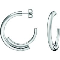 Ladies Calvin Klein Stainless Steel Scent Earrings KJ5GME000100