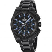 Mens Festina Chronobike 2016 Chronograph Watch