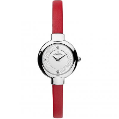 Ladies Michel Herbelin Salambo Watch 17410/11RO