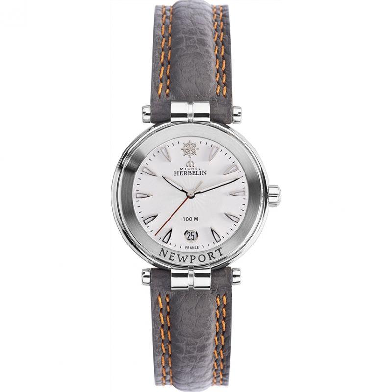 Ladies Michel Herbelin Newport Watch