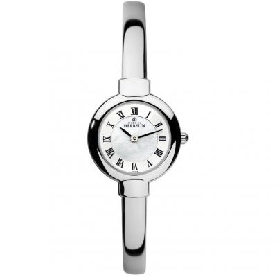 Ladies Michel Herbelin Salambo Watch 17410/B29