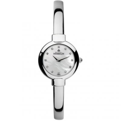 Ladies Michel Herbelin Salambo Watch 17410/B59