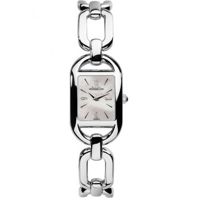 Ladies Michel Herbelin Watch 17471/B19