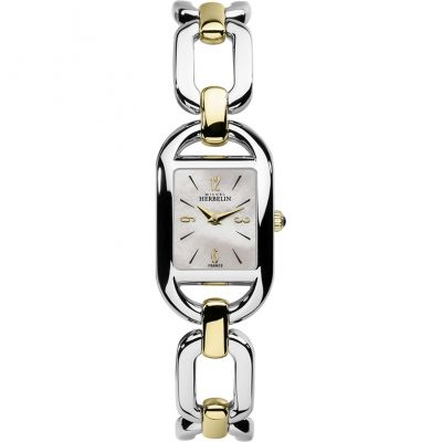 Ladies Michel Herbelin Watch 17471/BT19