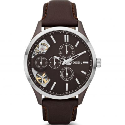 Mens Fossil Twist Watch ME1123