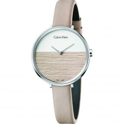 27149ceb1a84 Reloj para Mujer Calvin Klein Rise K7A231XH