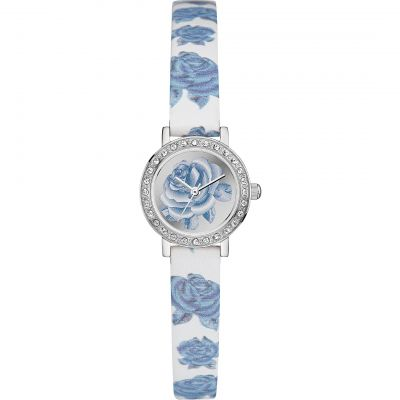 Ladies Guess Stella Watch W0886L2