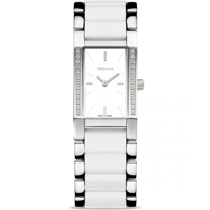 Ladies Rodania Swiss Mystery Watch RS2492640