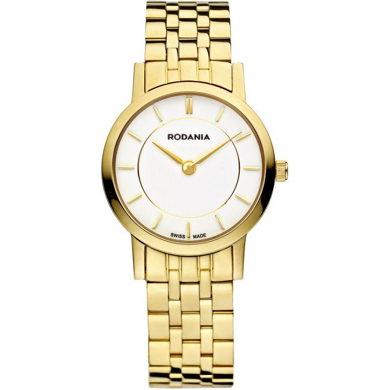 Ladies Rodania Swiss Chic Classics Watch