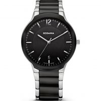 Mens Rodania Swiss Mystery Watch