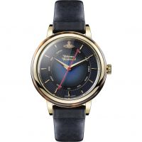 Ladies Vivienne Westwood Portobello Watch VV158BLBL