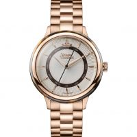 Ladies Vivienne Westwood Portobello Watch VV158RSRS