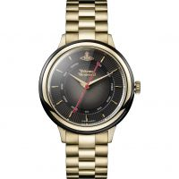Ladies Vivienne Westwood Portobello Watch VV158BKGD