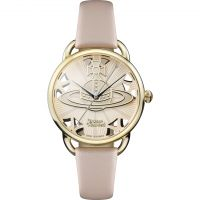 Ladies Vivienne Westwood Leadenhall Watch VV163BGPK
