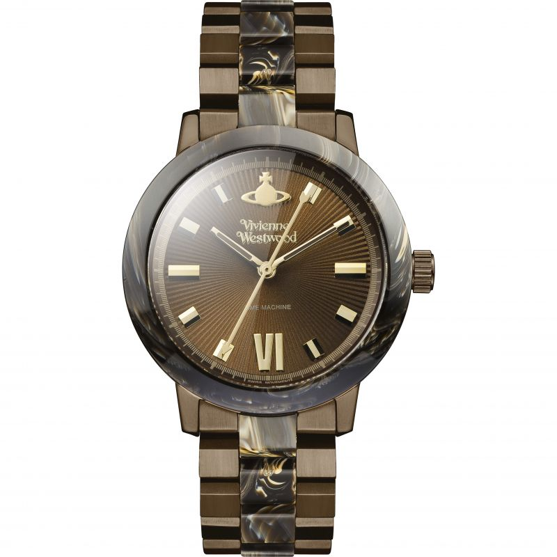 Ladies Vivienne Westwood Marble Arch Watch