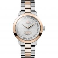 Ladies Vivienne Westwood Bloomsbury Watch VV152SRSSL