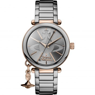 Ladies Vivienne Westwood Kensington Watch VV067SLTI