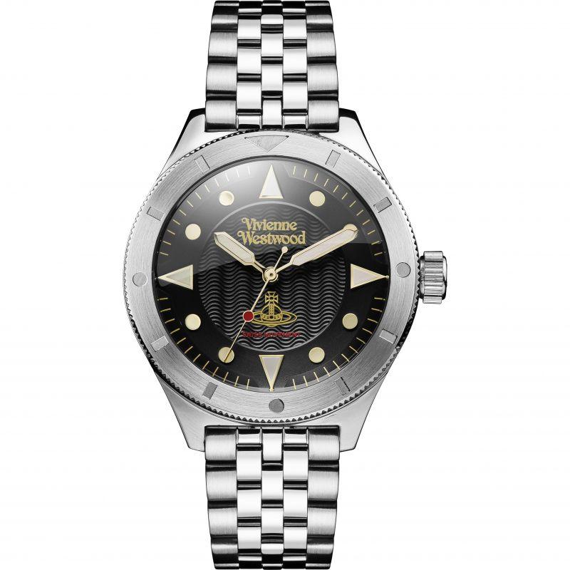 Mens Vivienne Westwood Smithfield Watch