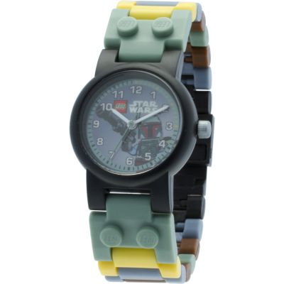 LEGO® Star Wars™ Boba Fett™ Watch