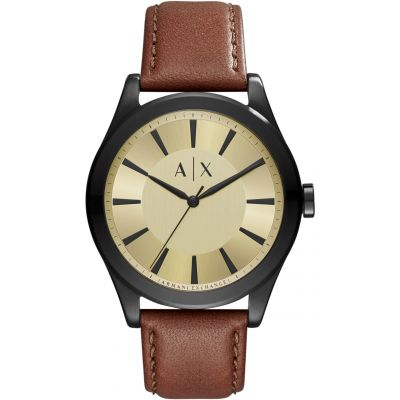 Mens Armani Exchange Watch AX2329