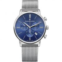 Mens Maurice Lacroix Eliros Chronograph Watch