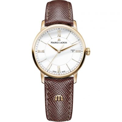 Ladies Maurice Lacroix Eliros Watch EL1094-PVP01-111-1
