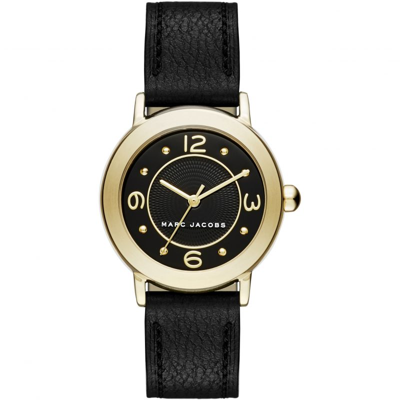 Ladies Marc Jacobs Riley Watch MJ1475