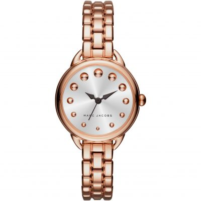 Marc Jacobs Betty Damklocka Rosa MJ3496