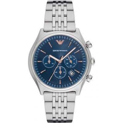 Mens Emporio Armani Chronograph Watch AR1974