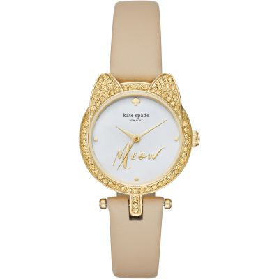 Orologio da Donna Kate Spade New York Novelty KSW1151