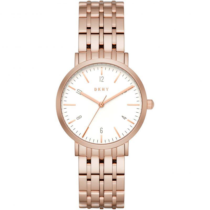 Ladies DKNY Minetta Watch