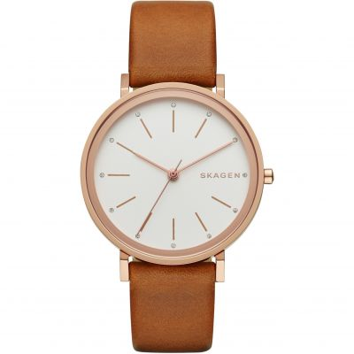 Ladies Skagen Hald Watch SKW2488