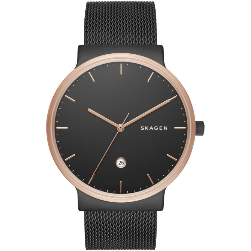 Mens Skagen Ancher Watch SKW6296