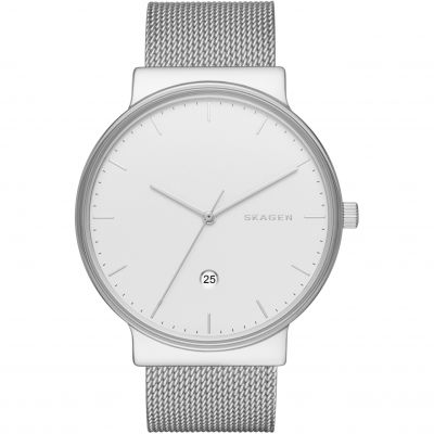 Mens Skagen Ancher Watch SKW6290