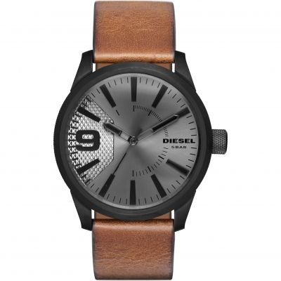 Mens Diesel Rasp Watch DZ1764