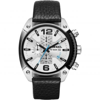 Montre Chronographe Homme Diesel Overfow DZ4413